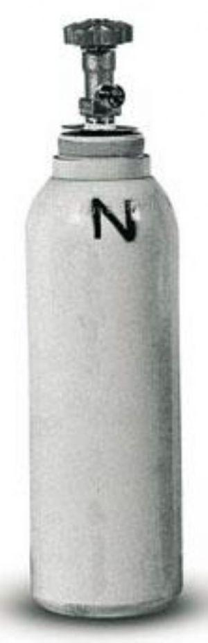 Bombola per ossigeno da lt. 5