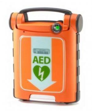 Defibrillatore Automatico Esterno DAE Powerheart G5
