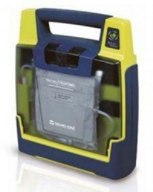 Defibrillatore semiautomatico Tecno Heart aed