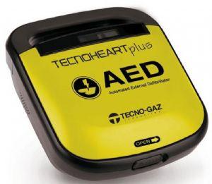 Defibrillatore semiautomatico mod. Technoheart Plus AED