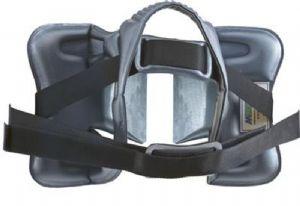 Fermacapo ergonomico per barella Ergon