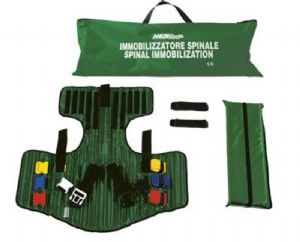 Immobilizzatore spinale 899
