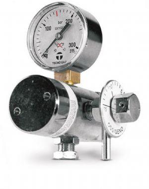 Riduttore di pressione standard con dosatore
