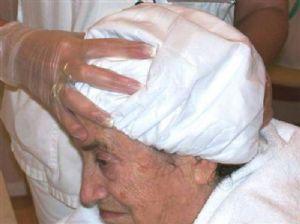 Sinaqua cuffia shampoo